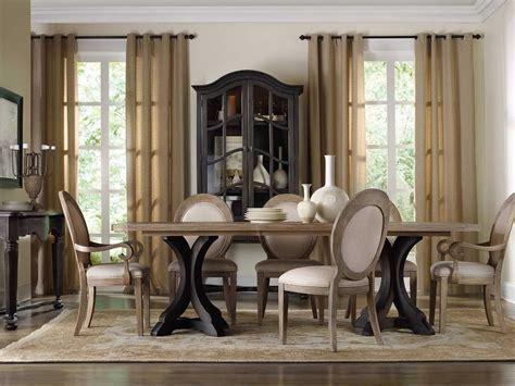 Hooker Dining Room Set by Hooker Furniture Corsica Dining Room Set Hoo528075216set