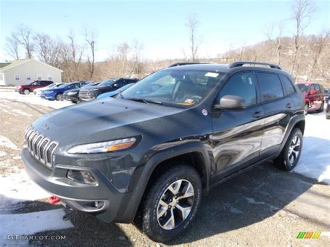 rhino jeep color 2016 rhino jeep cherokee trailhawk 4x4 110467276