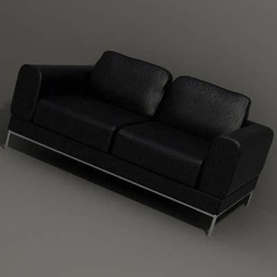 arild sofa ikea loveseat 3d models