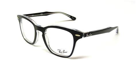 ban glasses black frames highgate park