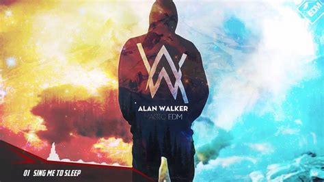 alan walker voice alan walker sing me to sleep lyrics song lyrics