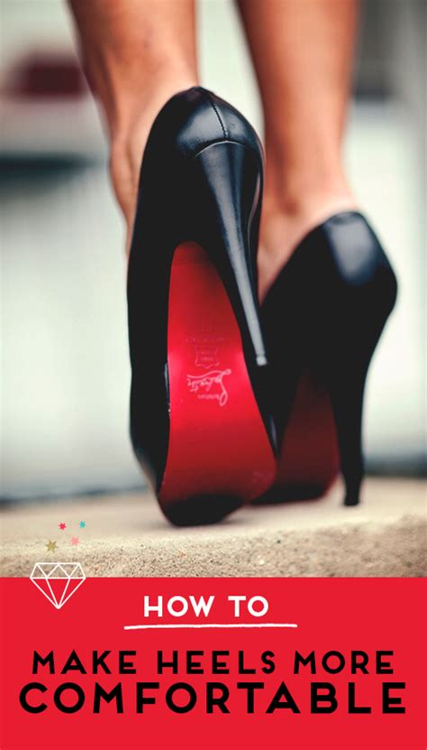 how to make your high heels comfortable how to make your high heels comfortable 28 images how