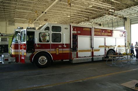orange county rescue arff apparatus