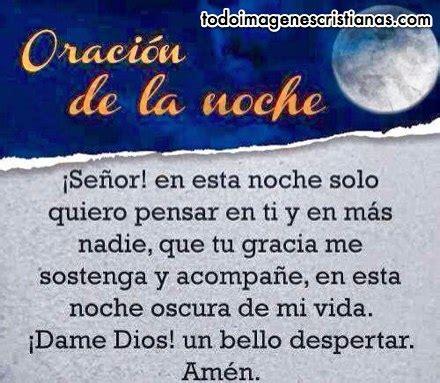 Imagenes Cristianas Oracion De La Noche | imagenes cristianas con oraciones archivos im 225 genes