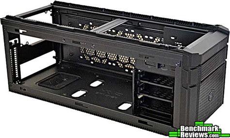 Cooler Master Haf Stacker 915r cooler master stacker 915r interior