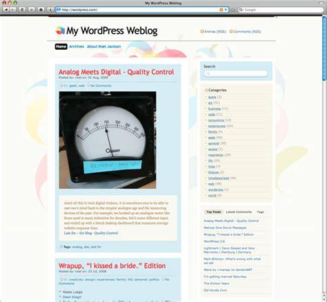 theme launch blog albeo theme launch the wordpress com blog