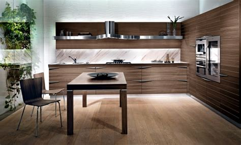 Snaidero Kitchens ? 25 models of Italian cuisine in a