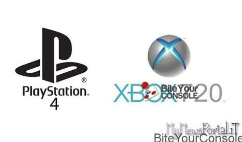 bite your console le console quot next quot saranno vendute intorno ai 400
