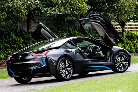 Bmw I8 Glass Doors by Bmw Cars News Bmw I8 Technical Specs At A Glance