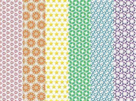 pattern design linkedin 30 free creative pattern vectors usability geek