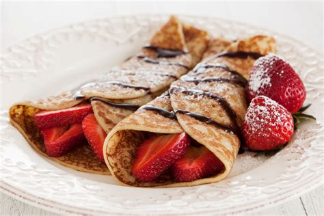 basic crepe recipe sweet or savory