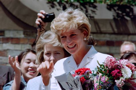 where did princess diana live lady diana travelling the world somerset live