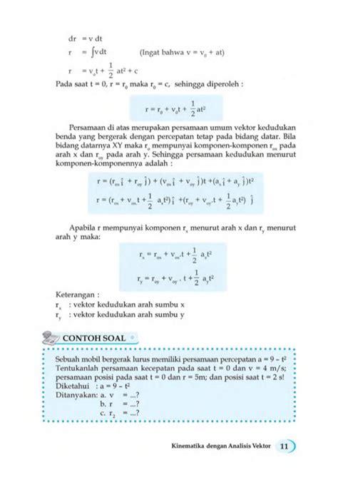 Energi Jendela Iptek bse fisika mudah dan sederhana sma kelas xi sarwono