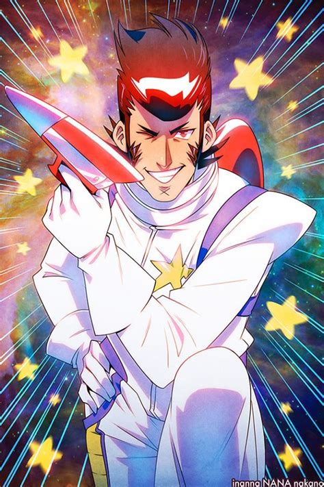 space dandy 17 best images about space dandy on