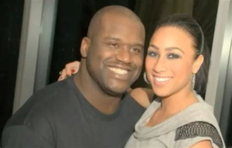 Shaq And Hoopz Wedding Pictures