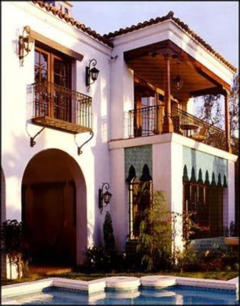 palatial two story master suite in mediterranean style style moorish and balconies on pinterest