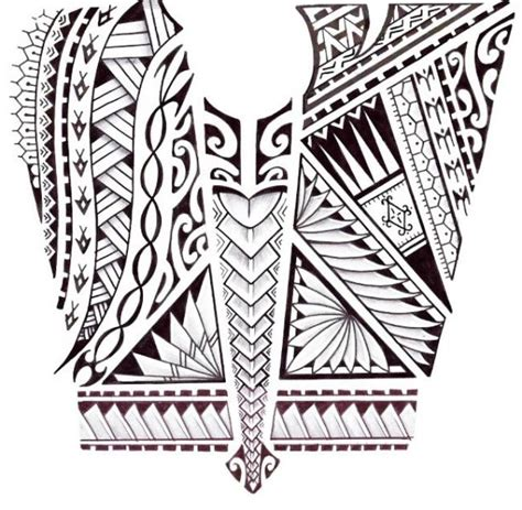 polynesian triangle pattern tattoo meaning 31 best polynesian inspired designs images on pinterest