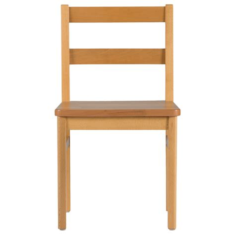 stuhl buche simple stlasep sessel stuhl buche mit polster