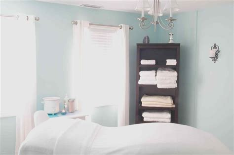 spa decor ideas therapy room esthetician ations themed