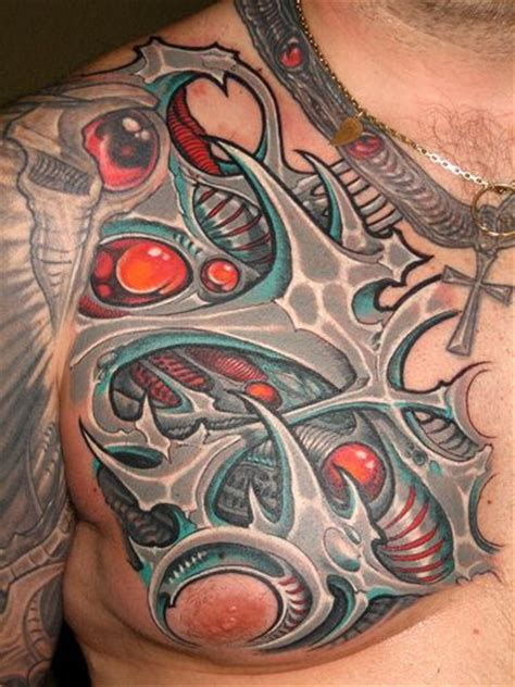 biomechanical tattoo san jose 78 best bio tattoo images on pinterest tattoo ideas bio