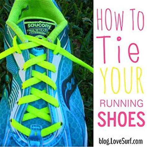 tie running shoes properly 10 best images about ultra marathon motivation on