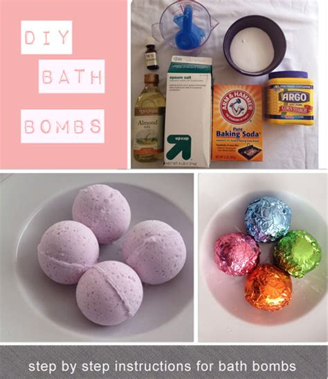 How To Make Shower Fizzies by Diy Lavender Bath Bombs Dump Your Frump