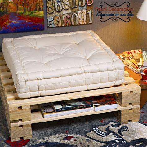 almofada futon 60x60 almofada futon turca 90 x 70 para sofa de pallets r 110