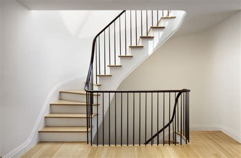 Townhouse Stairs Design A Brownstone For The 21st Century Remodelista