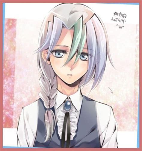 long anime hairstyles guys anime guys with long hair google search via tumblr we