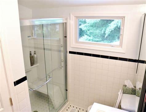 Dormer Bathroom Addition Shed Dormer Addition Traditional Bathroom Other