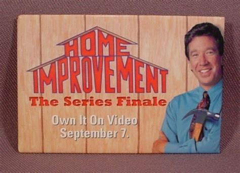 home improvement series finale classics
