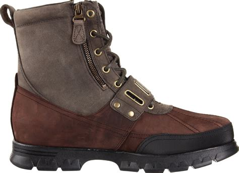 polo boots for mens rocks shoes polo ralph s andres ankle boot