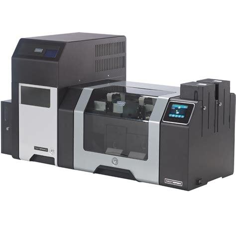 template card hid printer hid 174 fargo 174 hdp8500le industrial card laser engraver hid