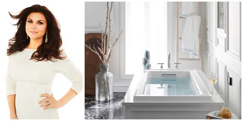 tiffani thiessen home tiffani thiessen dream bath tiffani thiessen home decor