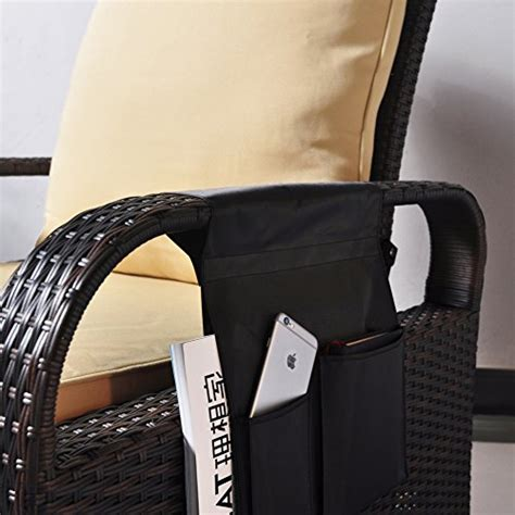 remote control holders for recliners tv remote control organizer holder drapes over recliner