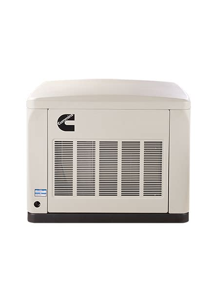 quietconnect series home generators cummins