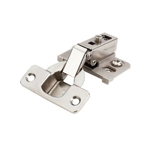6 way adjustable cabinet hinges hardware resources shop 22855 12 cabinet hinges