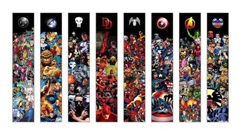 Printable Bookmarks Marvel | superhero bookmarks colouring superhero bookmarks related