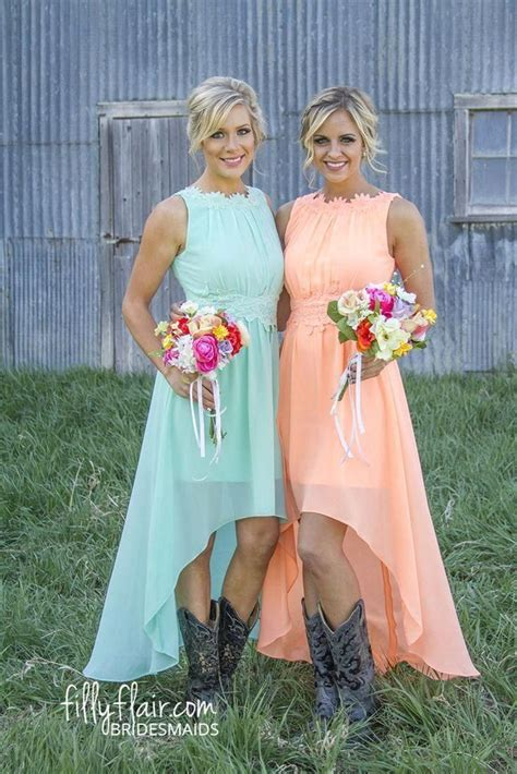 Bridesmaid Dresses Ta Cheap - best 10 western wedding dresses ideas on