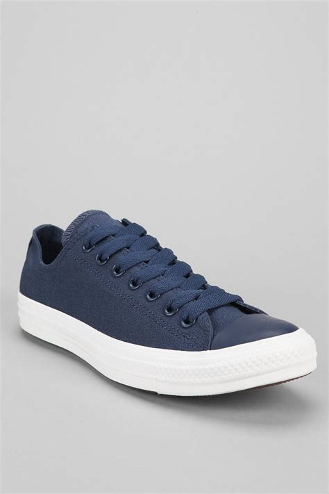 all sneakers mens converse chuck all monochromatic lowtop mens