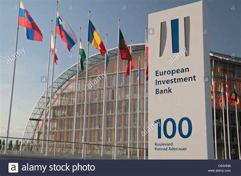 banco europeo de inversiones bei el banco europeo de inversiones bei oficinas en
