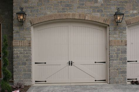 Beautiful French Country Style Home On Golf Course Ja Country Garage Doors
