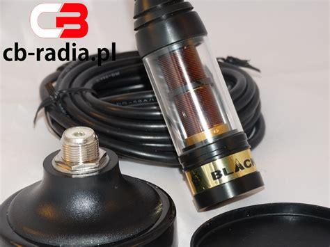 Kabel Antena 73cm cbradio president harry 3 asc antena black moc 5667079893 allegro pl więcej niż aukcje