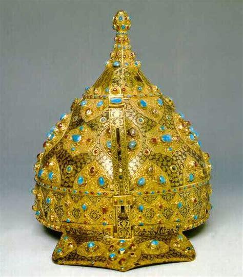 couronne ottomane comenta suleiman el gran sultan joyas de la 233 poca