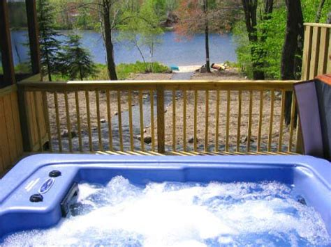 Poconos House Rentals by Rentals In The Poconos Mount Pocono Rentals