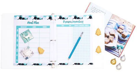 the sweet life printable planner sweet life printable planner mint edition i heart planners