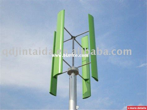horizontal 5kw wind turbine for farm and home use china