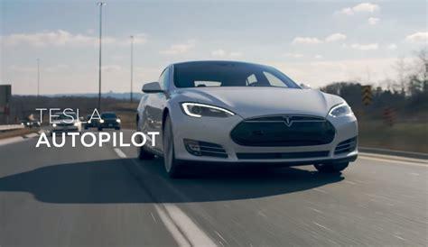 Driverless Tesla Tesla 的新广告让你更好地了解 Autopilot 功能