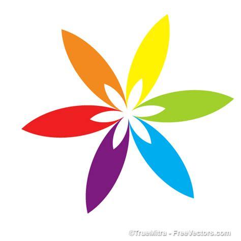 fiori a forma di stella fiore colorato a forma di stella scaricare vettori gratis