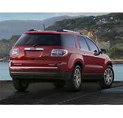 2014 GMC Acadia  Price Photos Reviews &amp Features